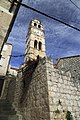 J32 424 Crkva svetog Ciprijana i Justine, Turm.jpg