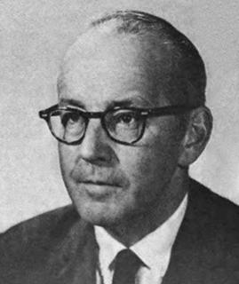 James Colgate Cleveland