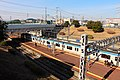 JP-Kanagawa-Sotetsu-Izumino-Station-Over-View-From-South-Side.JPG