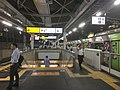 JR Kanda Station platforms with platform doors - night - Tokyo - Aug 30 2019.jpeg