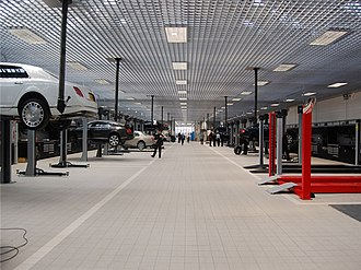 Jack Barclay Bentley - Jack Barclay Service Center
