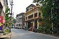 Jaan Baris - Mahendra Bhattacharya Road - Chakraberia - Howrah 2014-11-04 0317.JPG
