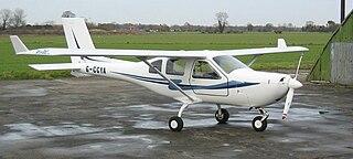 Jabiru J430