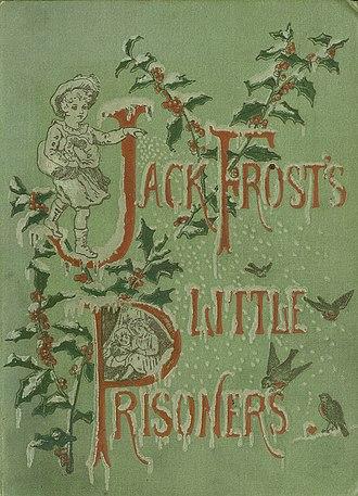 Caroline Birley - Jack Frost's Little Prisoners (1887)