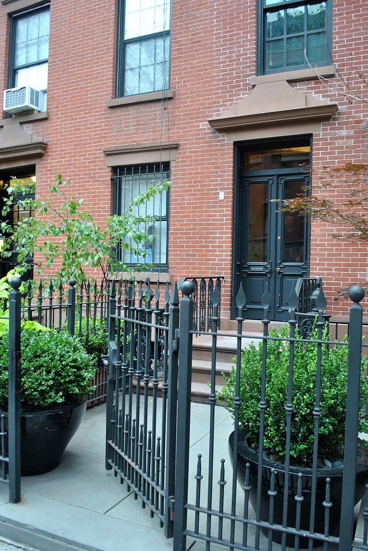 Jack Kerouac House, New York City, NY