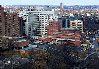 Jacobi Medical Center Hospital in New York, United States