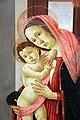 Jacopo del sellaio (attr.), madonna col bambino, 1470-80 ca. 02.JPG