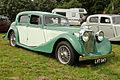 Jaguar Mk IV 3½ Litre (1948) (10275811185).jpg