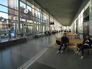 frisör jakobsberg station