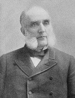 James J. Belden American politician