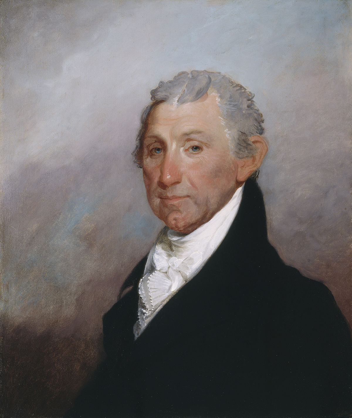 james monroe � wikipedia wolna encyklopedia