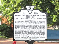 James Monroe - Wikipedia, the free encyclopedia