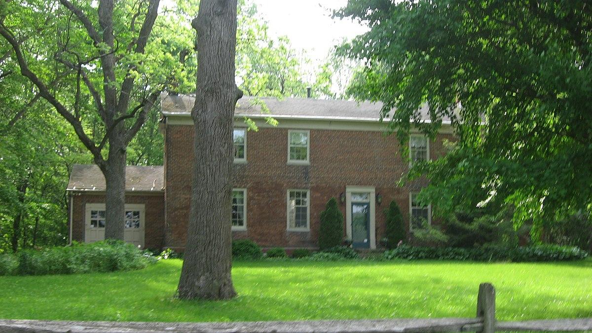 James Pierce Jr House Wikipedia