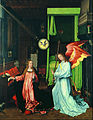 Jan Provoost - Annunciation - Google Art Project.jpg