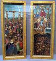 Jan van eyck e collaboratore di bottega, crocifissione, giudizio universale, 1435-40 ca..JPG