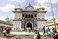 Janaki Temple Janakpur-Janakpur030315 MG 36740065.jpg
