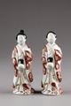 Japanska figurer, 1800-tal - Hallwylska museet - 96048.tif