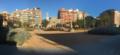 Jardins de Can Mantega, Sants BCN (panoràmica frontal 2, 2016).png