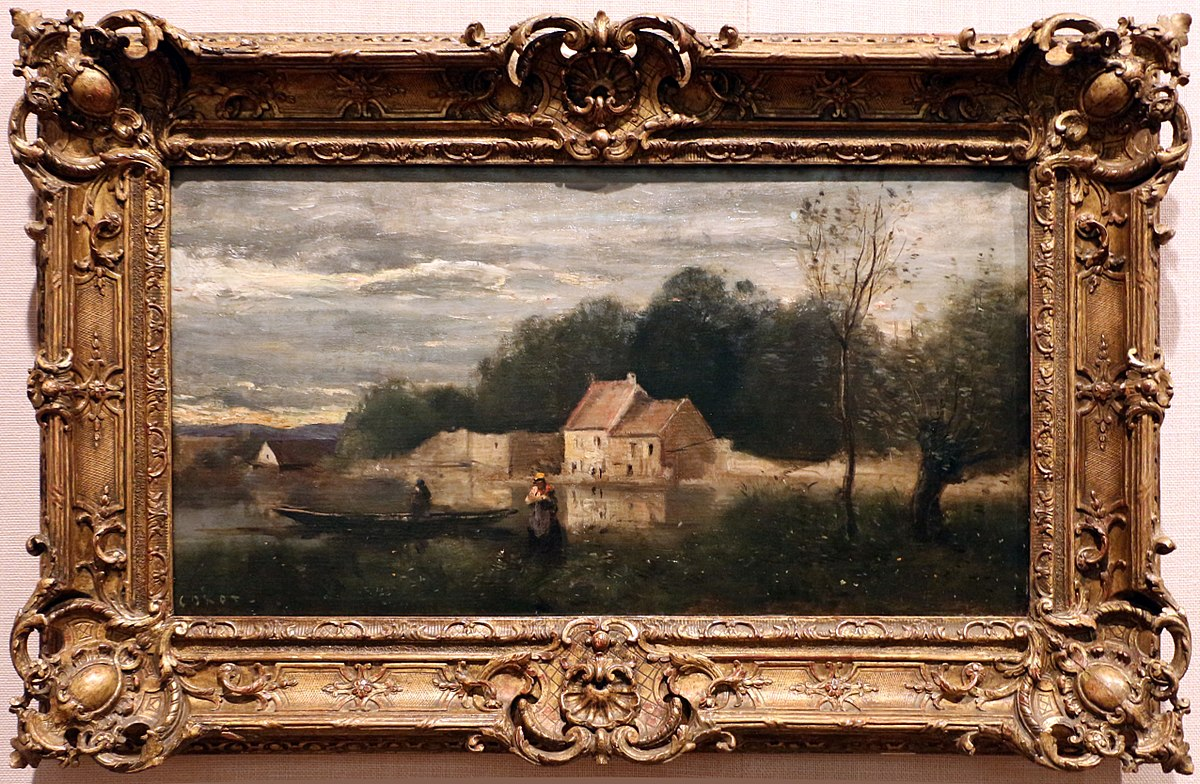 Picture Frame Wikipedia