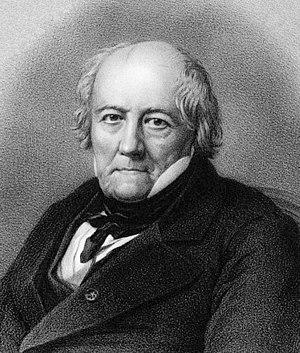 Jean-Baptiste Biot - Jean-Baptiste Biot