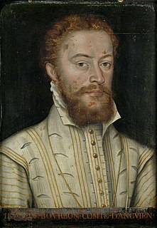 John, Count of Soissons and Enghien
