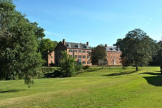 Jefferson College (Mississippi) - Jefferson College in 2011