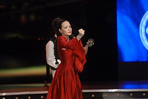 Serbia in the Eurovision Song Contest - Image: Jelena Tomasevic