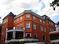 Jelenia Gora, Dolnośląskie , Poland - Pałac Paulinum - panoramio.jpg