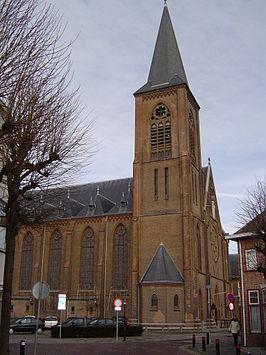 Sint-Jeroenskerk (Noor...