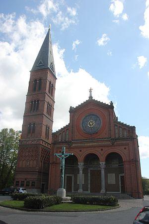 Valby Langgade - The Jesus Church