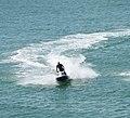Jet ski near Palace Pier, Brighton - geograph.org.uk - 1338800.jpg