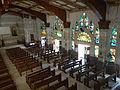 Jf305Saint Joseph Parish Interior San Jose Bulacanfvf.JPG