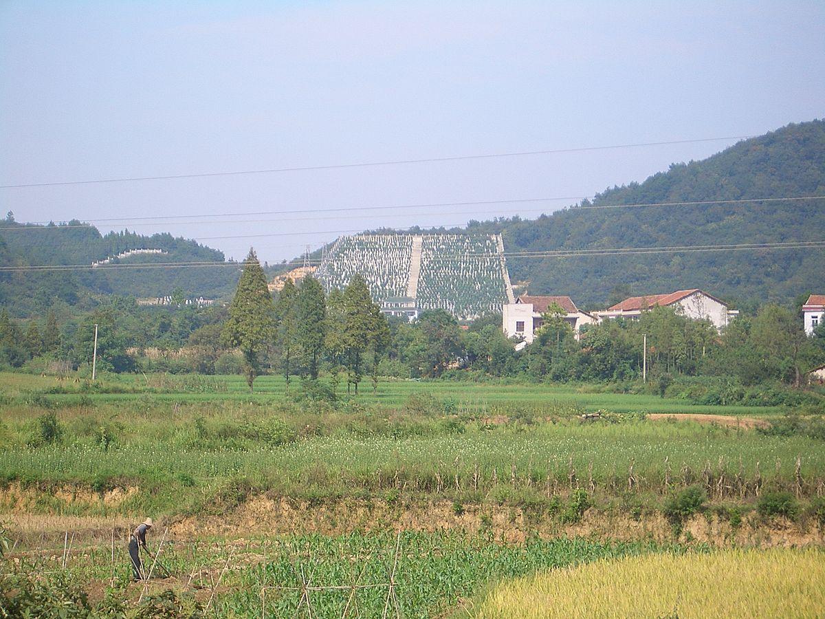 District de Jiangxia — Wikipédia