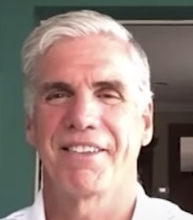 Jim Spanarkel