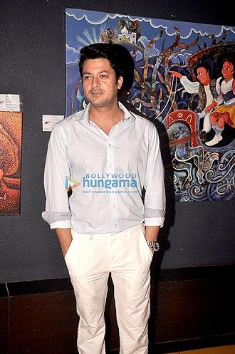 Jisshu Sengupta - Sengupta at the special screening of Buno Haansh