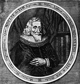Joachim Jungius