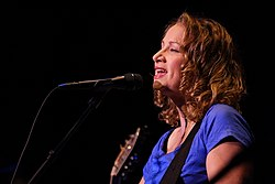 Joan Osborne in concerto