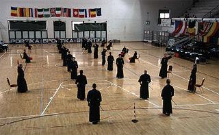 Zen Nihon kendō renmei Jōdō