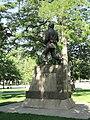 Joe P. Martinez statue (Denver) - DSC01368.jpg