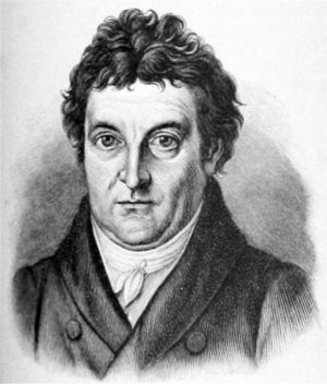Johann Gottlieb Fichte - Image: Johann Gottlieb Fichte