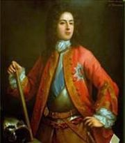 John Churchill had been a member of James's household for many years, but defected to William of Orange in 1688.