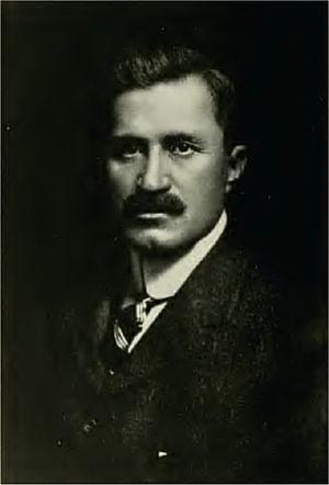 John E. Madden - Image: John Edward Madden