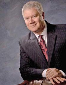 Profile of John Richardson, Governor John Baldacci's ...
