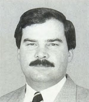 John G. Rowland - John G. Rowland 1989 congressional photo