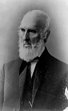 John Greenleaf Whittier -  Bild