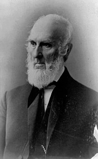 John Greenleaf Whittier November 25 1885.jpg