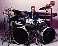John JR Robinson in mid-80s.jpg