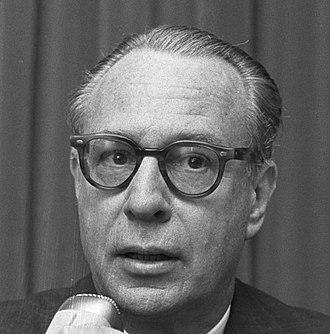 United States Deputy Secretary of State - Image: John N. Irwin, II
