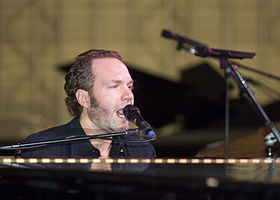 Ondrasik at Edwards Air Force Ball