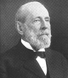 Philip Reese Uhler American entomologist and librarian